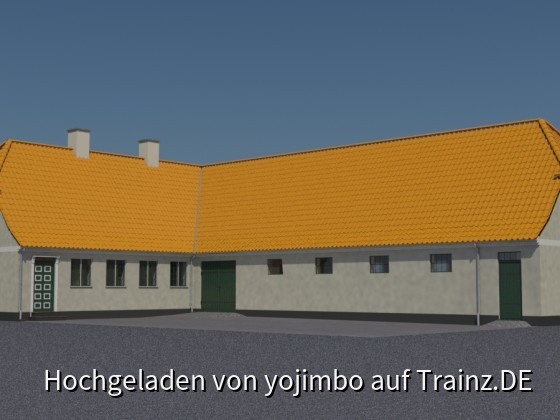 Bedre Byggeskik - Statshusmandsbrug 1922
