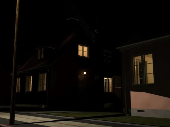Bedre Byggeskik - House type F