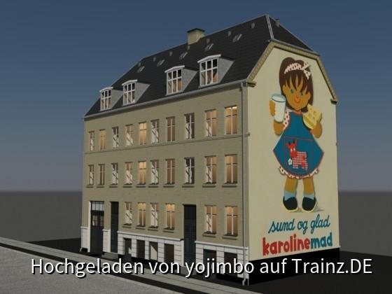 Bedre Byggeskik - Tenement house Howitzvej 12-14