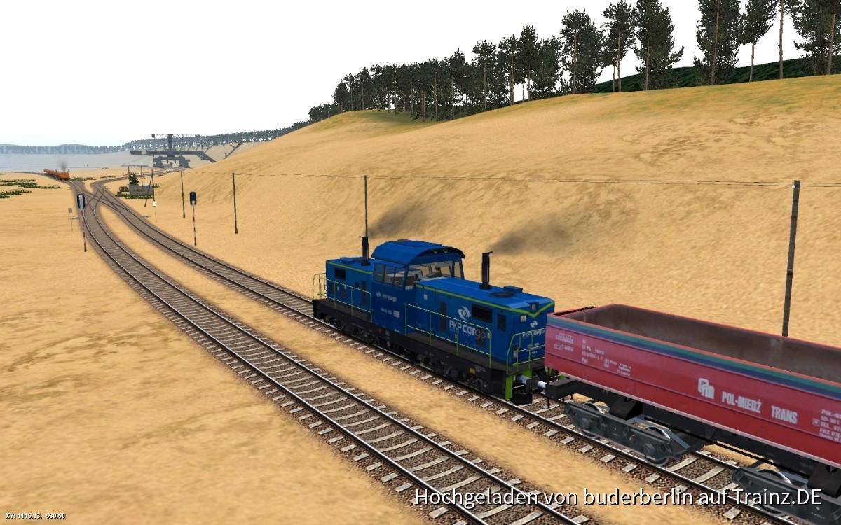 Polnische Sandbahn 2020_1