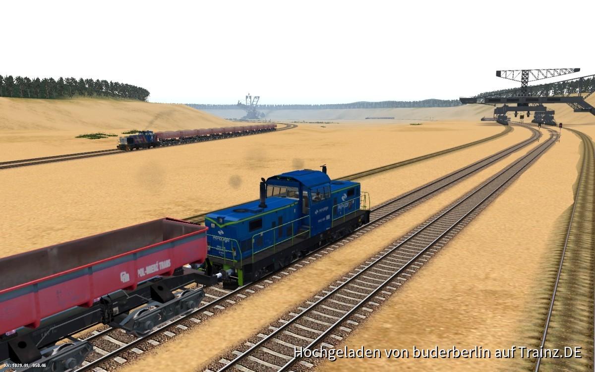 Polnische Sandbahn 2020_2
