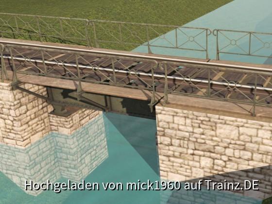 MV_Small Girder Plate Bridge HT