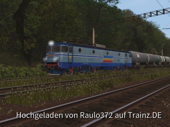 TANE/TRS19 Screenshots, Romania