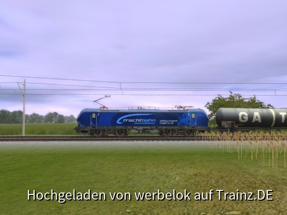 Farchtbahn