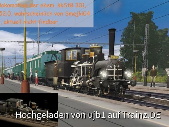 04 dampflok252