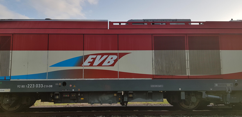 ER20 BR 223 033