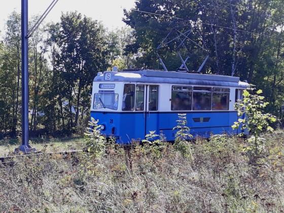 Gotha Waldbahn