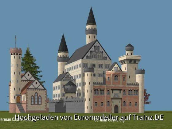 German Castles