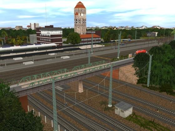 Osnabrück Hbf