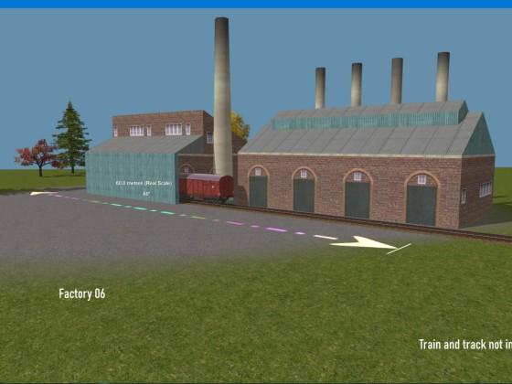 Factory 06, Fabrik 06