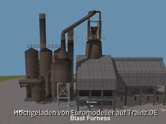 Blast Furness