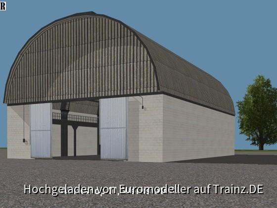 Workshop 01, Werkstatt 01
