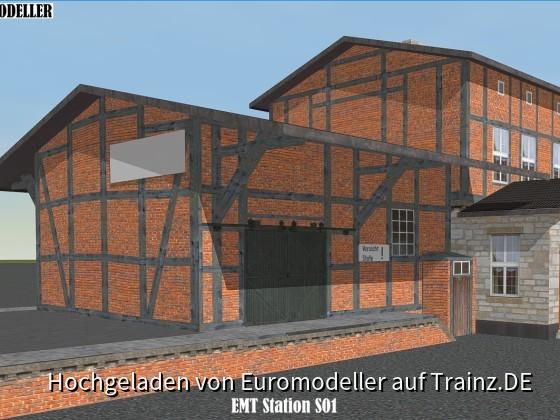 EMT Station S01c