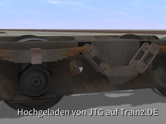 In Entwicklung für T:ANE & TrainSimulator