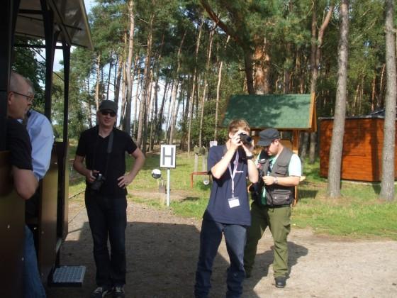 Trainzdepot Treffen Minden 2011