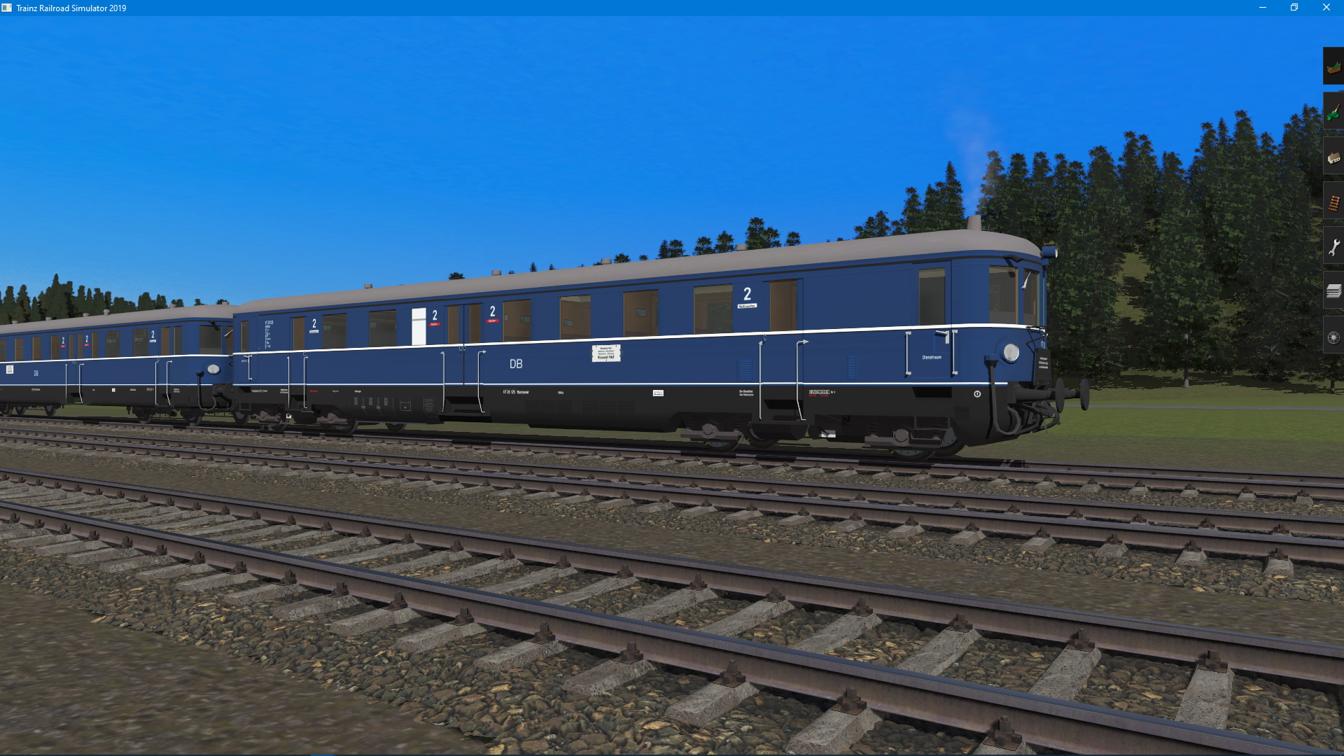 VT 25 125