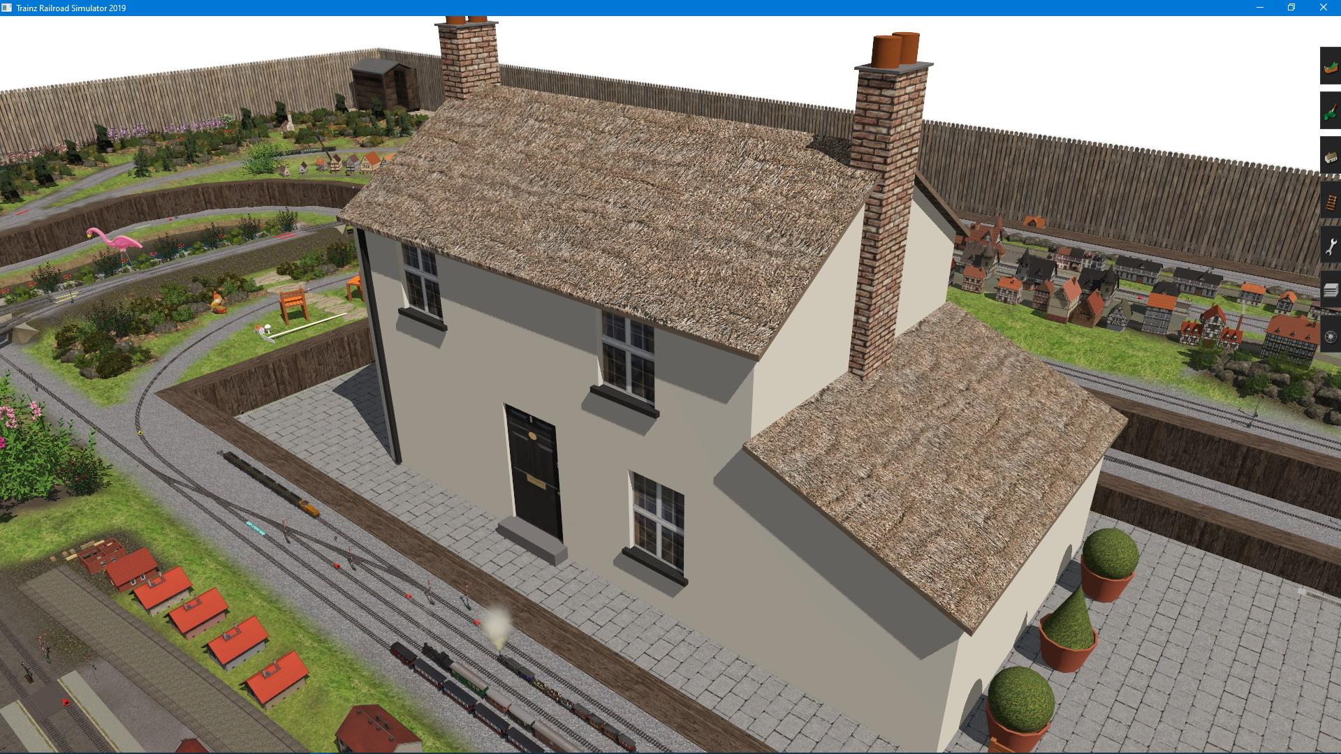 EMM GR Cottage
