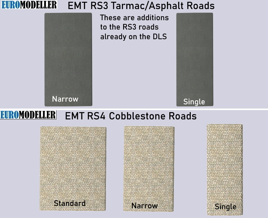 04 EMT Roads RS3 RS4