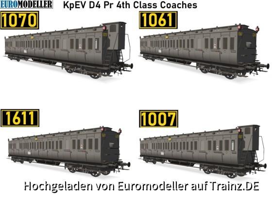 KpEV D4 Pr (fictional)
