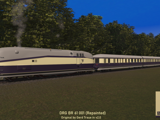 EMT DRG BR 61 001
