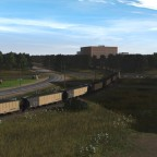 "Unterwegs in Amerika - ""Cotton Belt Route"""