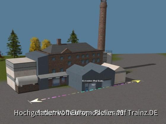 Factory 08 - Fabrik 08