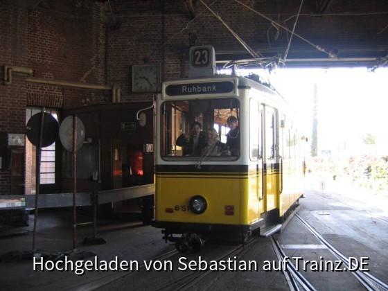 Tram II