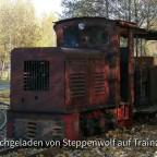 006 EBMC Feldbahn Lok Ns2f