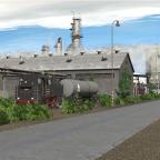 Bergwerk Hüssel produziert nun auch Benzol