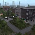 """Siedlung """"Am Hegerskamp"""""""
