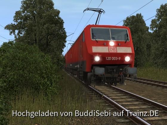 Trainz 12 PTP2 AddOn