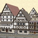 Medieval House / Faxhwerkhaus