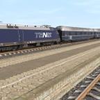 TEN Trans EuroNight