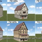 Fachwerkhaus A07-A10a