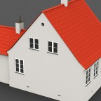 Bedre Byggeskik Huse - Danish House Typ K