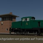 Gbf Fredericia - Blokpost 4 und DSB Litra Mh