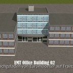 EMT Industrial Building With Office 02-b