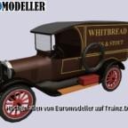 Ford TT Whitbread