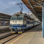 ŽSR/ZSSK-Baureihe 350