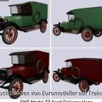 EMT Ford TT 2