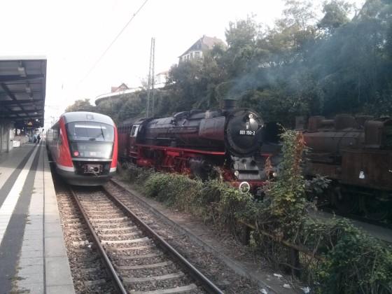 BR 01 In Neustadt