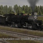 Eagle River 2-6-6-2 (dirty 2)