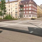 Denkmal VerkehrsTurm in Waldheim