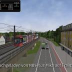 Auf der Hochbahn, Linie 13