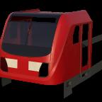 Projekt: DB Regio - Baureihe 147