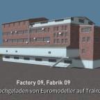 Factory 09, Fabrik 09