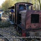 007 EBMC Feldbahn Lok Ns2f