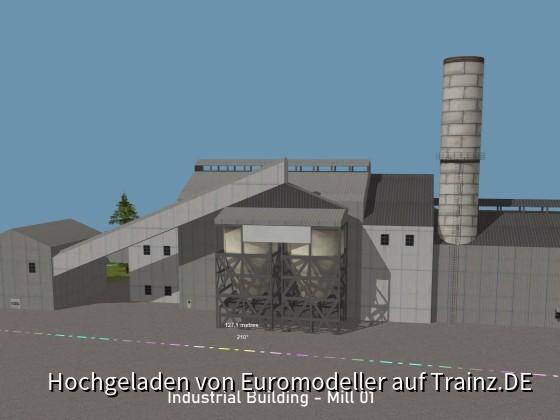 Mill 01