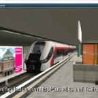 DTX am Hauptbahnhof
