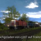 BR 290 ( V90 ) Doppeltraktion